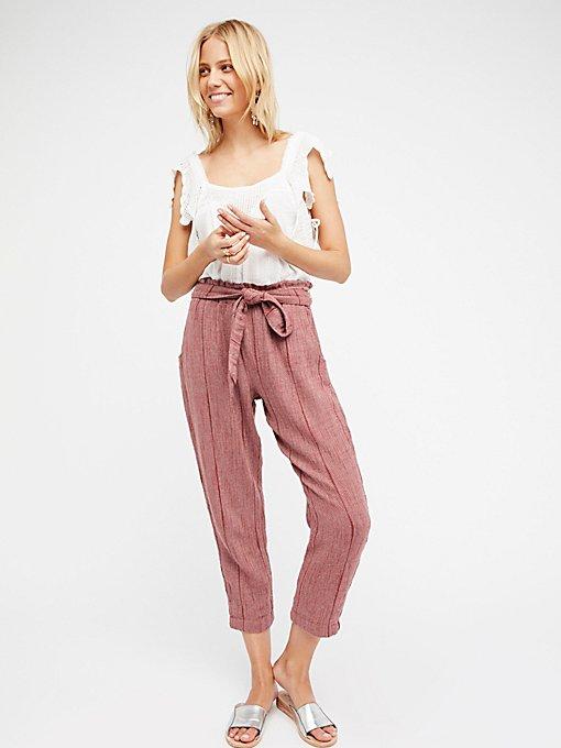 Product Image: Wild Coast裤装