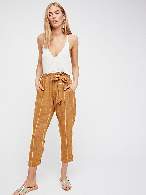 Product Image: Wild Coast Trouser