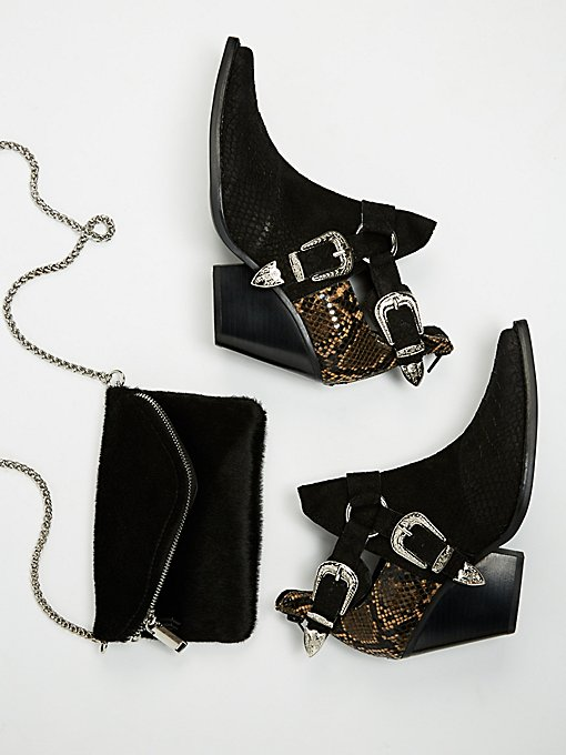 Product Image: Icon Western Boot