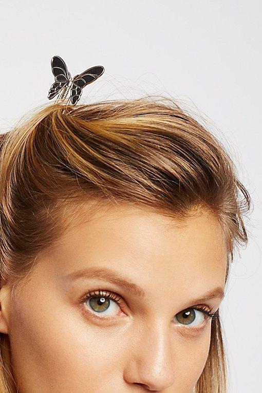 Product Image: Kingdom Hair Pick