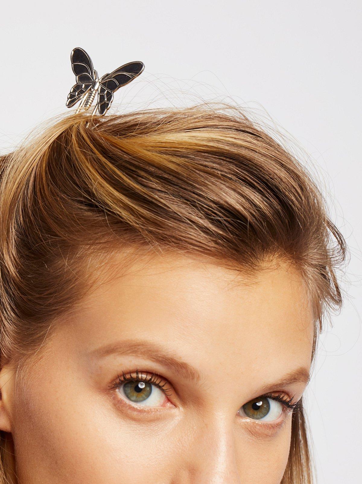Kingdom Hair Pick
