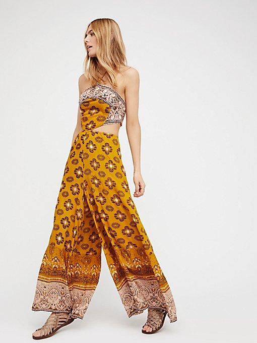 Product Image: Maribelle吊带连体裤