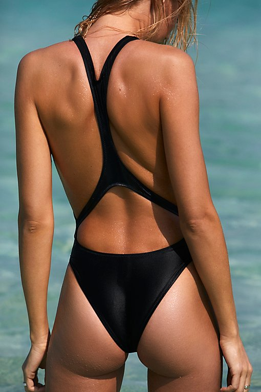 Product Image: The Robin One Piece Swimsuit