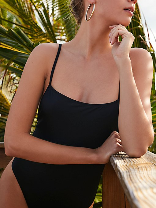 Product Image: The Chelsea One Piece Swimsuit