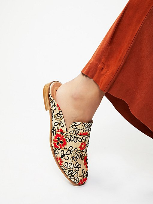 Product Image: Brocade At Ease Loafer