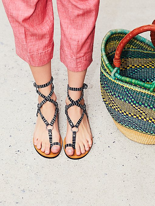 Product Image: Vegan Picnic Sandals