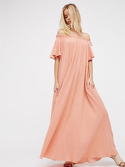 Product Image: Natasha Maxi Dress