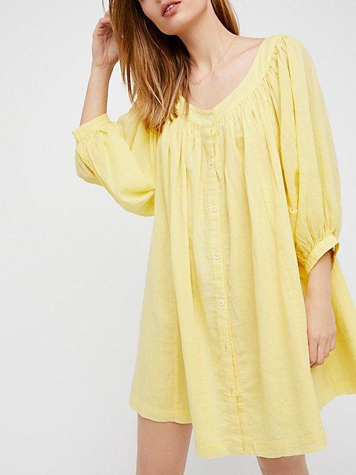 Product Image: Emmi Mini Dress