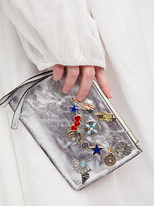 Product Image: Pin Up Clutch