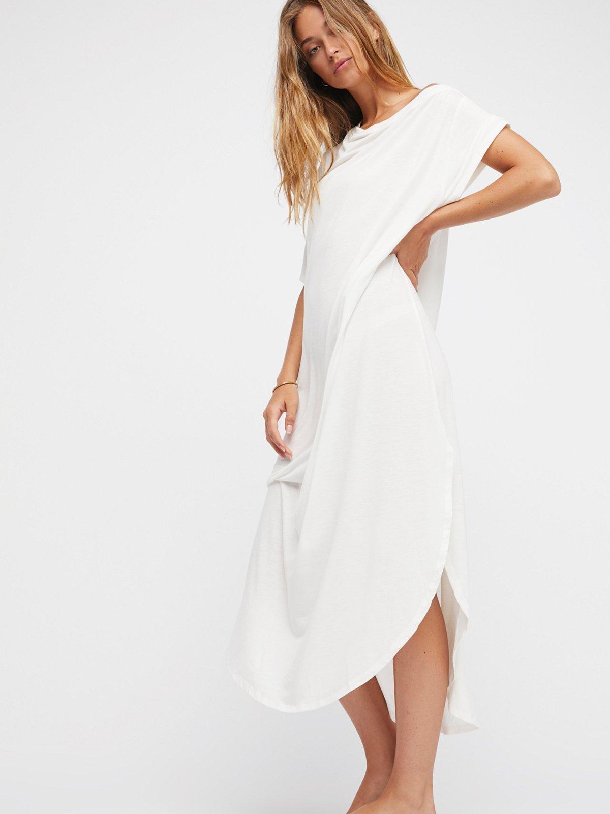 Reese Maxi Dress