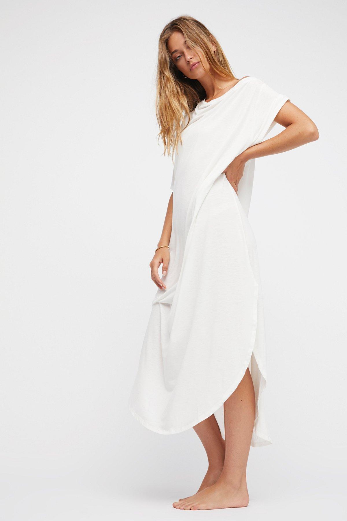 Reese连衣长裙