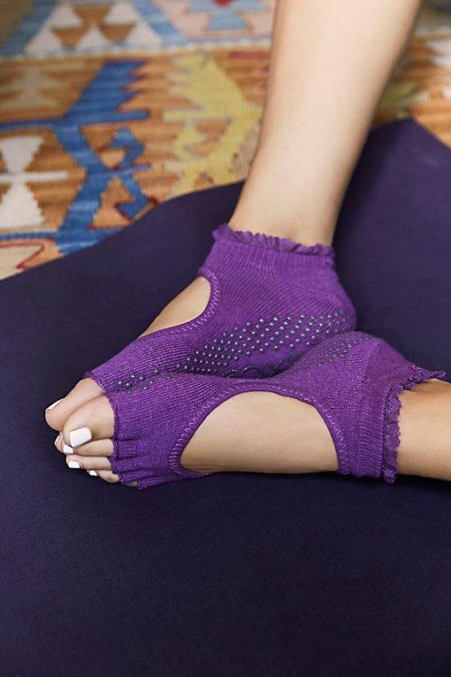 Product Image: Lace Namaste瑜伽袜