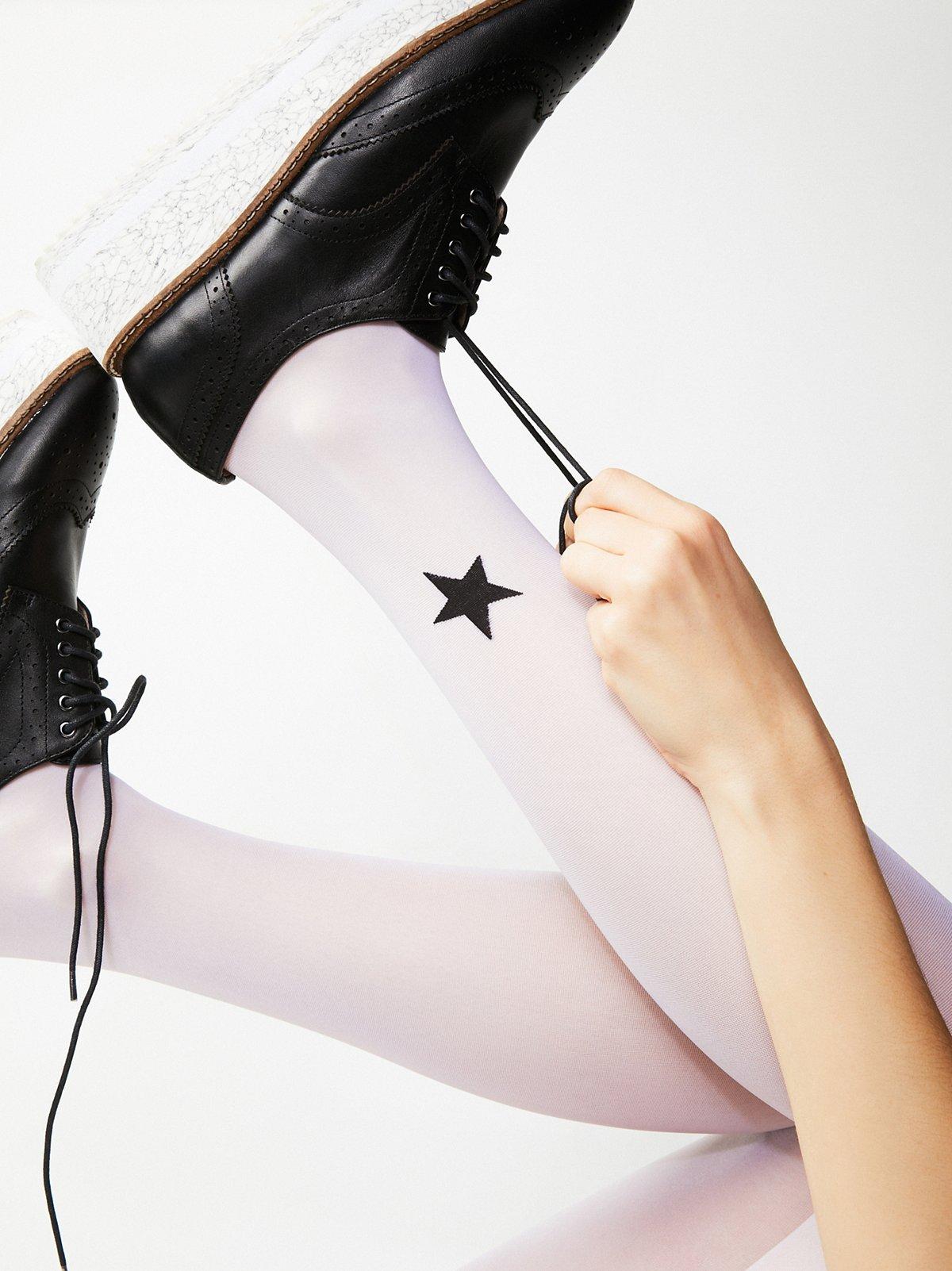 Starlight打底连裤袜