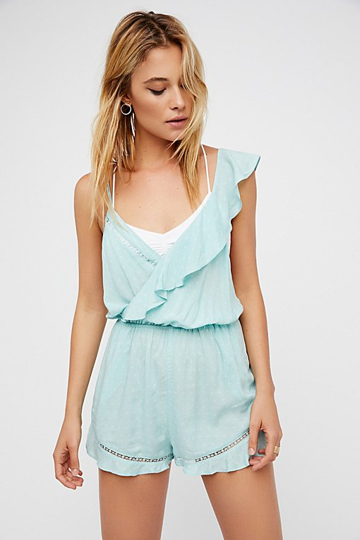Product Image: One Of These Days Romper