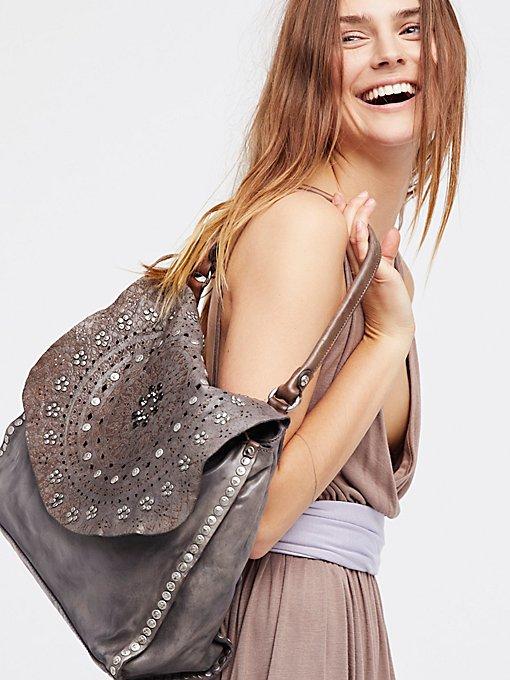 Product Image: Ibiza Embellished Satchel