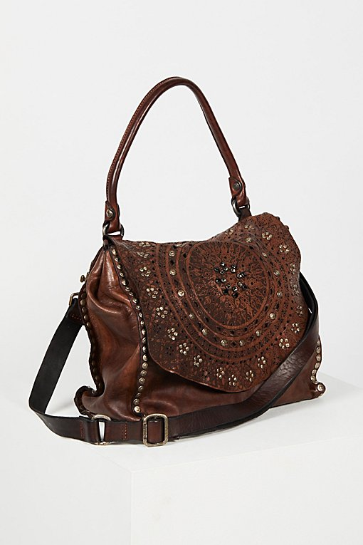 Product Image: Ibiza Embellished Satchel