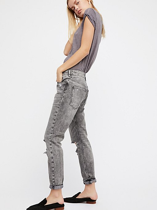 Product Image: L'Adorable Boyfriend Jeans
