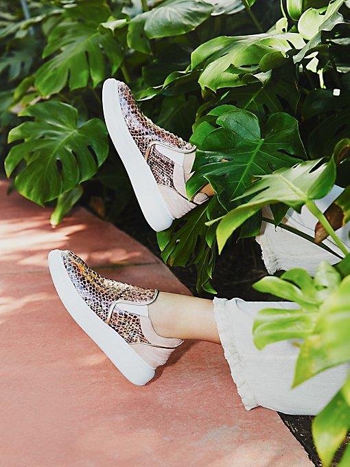 Product Image: Nova Metallic Sneaker