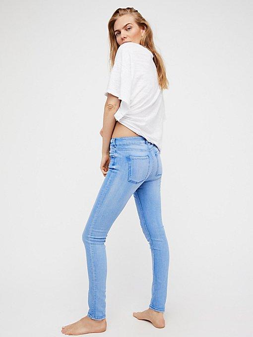 Product Image: La Bohemienne Skinnies