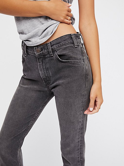 Product Image: Levi's 505c Cropped Jeans