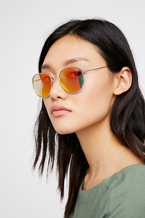 Product Image: Renegade Angled Sunnies