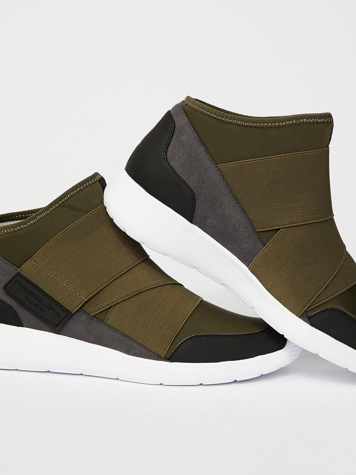 Airsock Sneaker