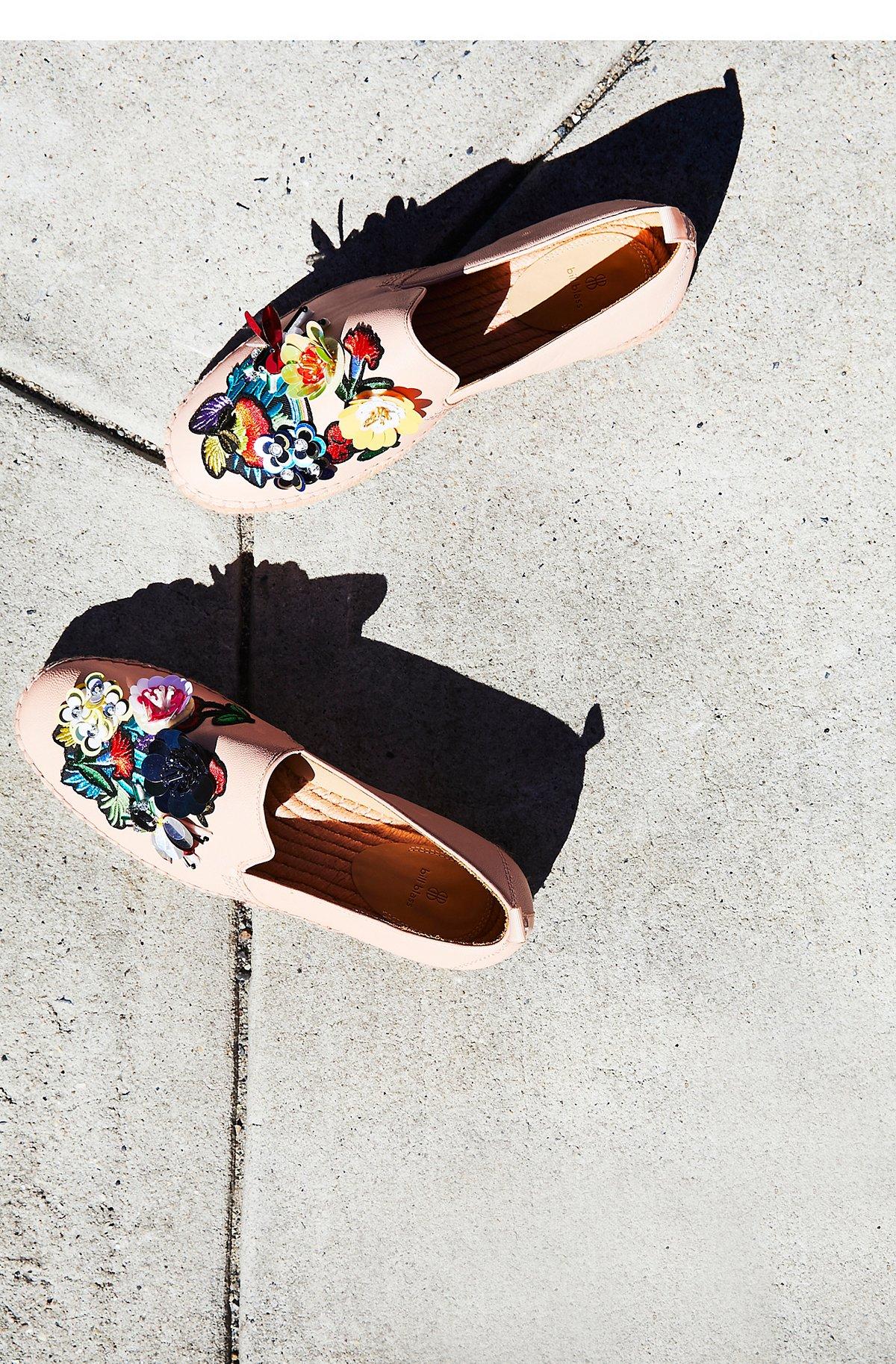 Sutton便鞋