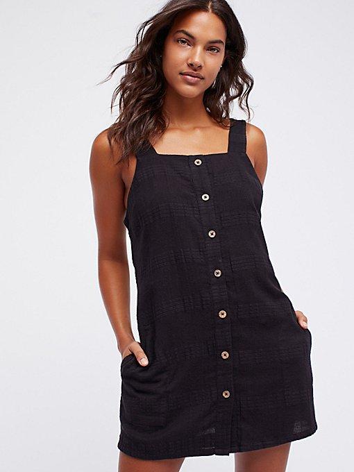 Product Image: Keep It Simple Mini Dress