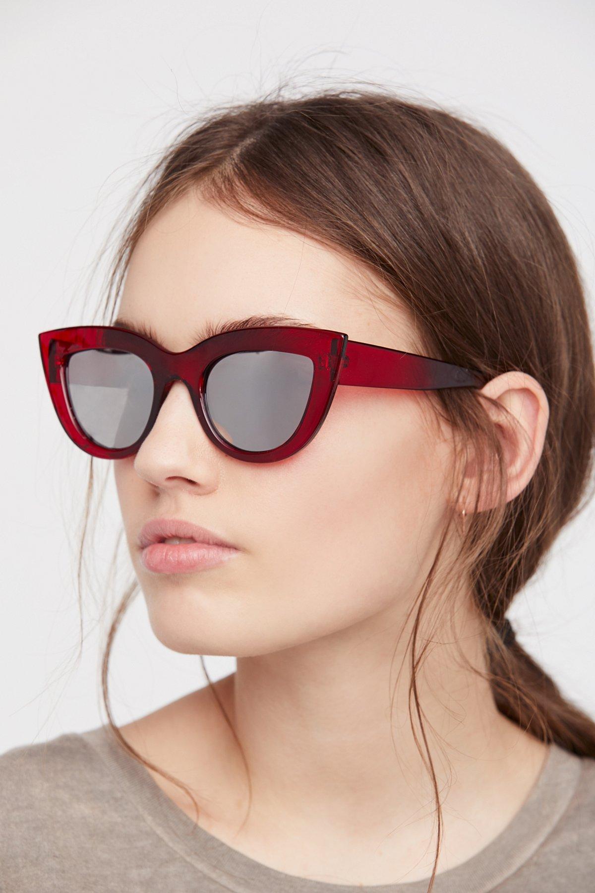 South Beach猫眼太阳镜