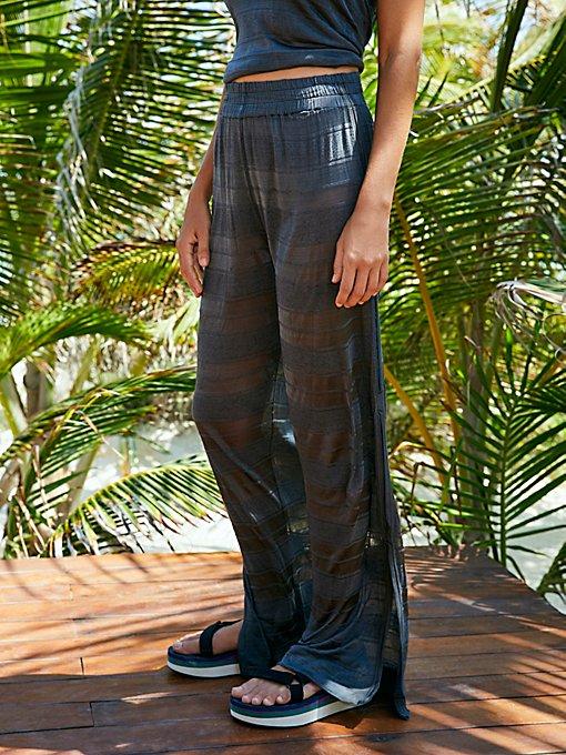 Product Image: Shasta裤装