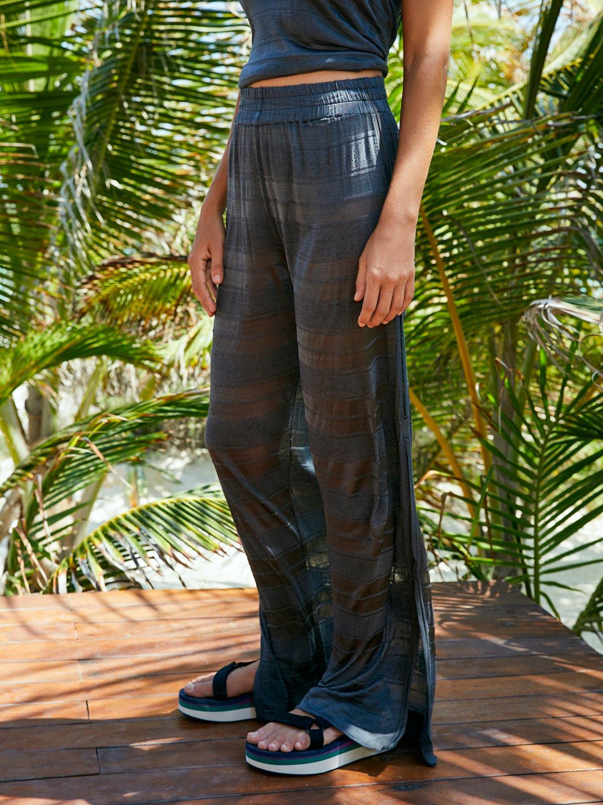Shasta裤装