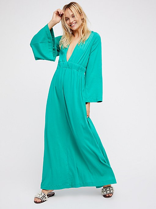 Product Image: Allyson Maxi Dress
