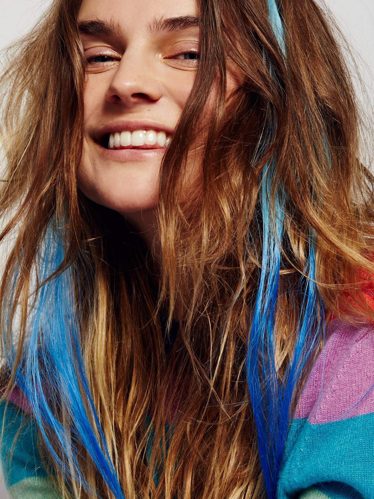 Dip Dye Hair Extension