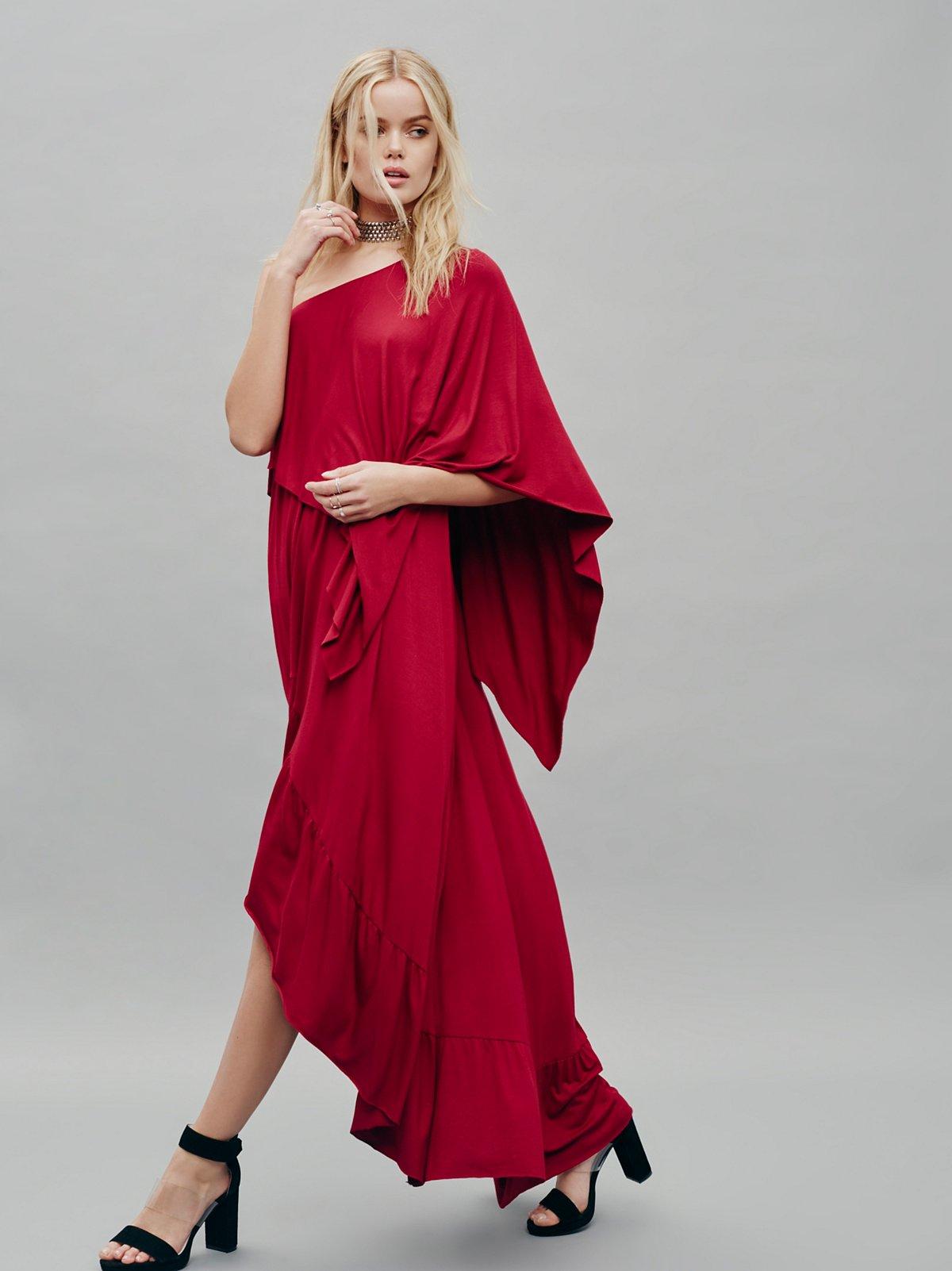 Carynne Off The Shoulder Dress