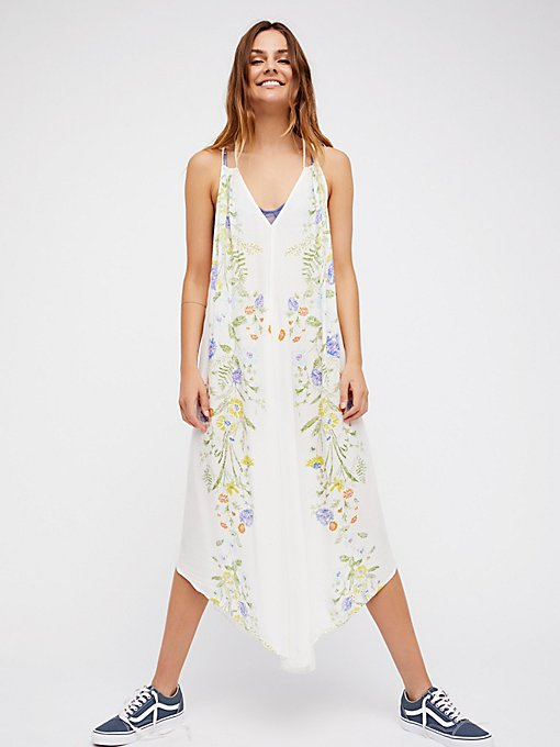 Product Image: Ashbury Printed Slip