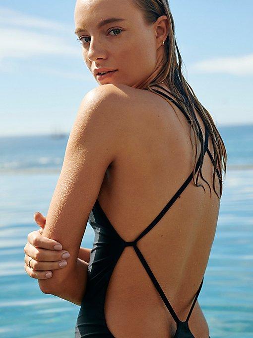 Product Image: Farrah One Piece Swimsuit