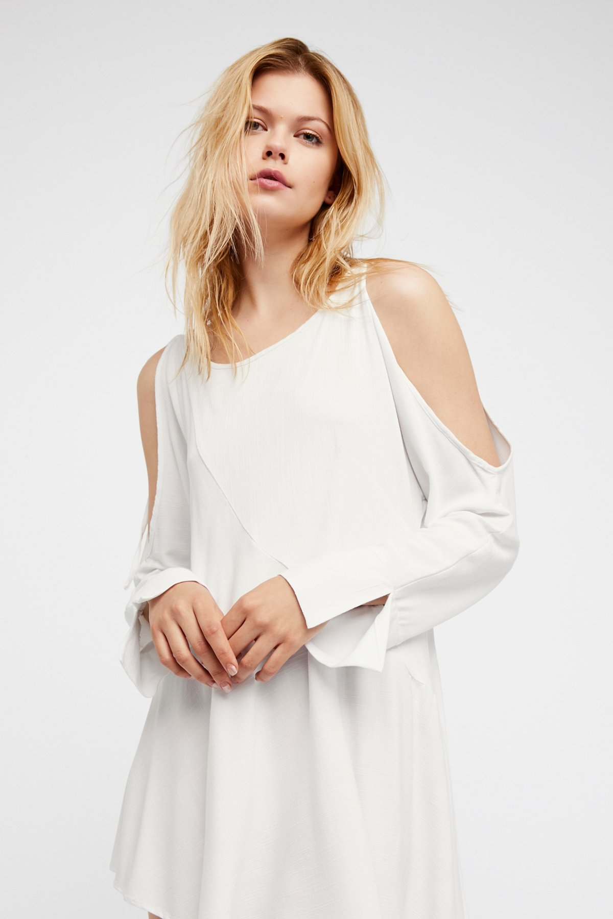 Clear Skies Tunic