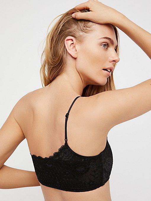Product Image: Lyla Asymmetrical Bra
