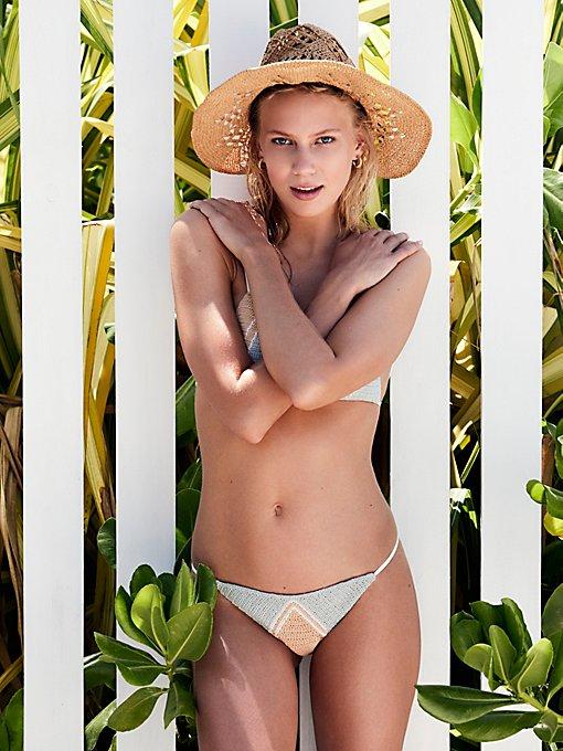 Product Image: Positano Bikini Bottom