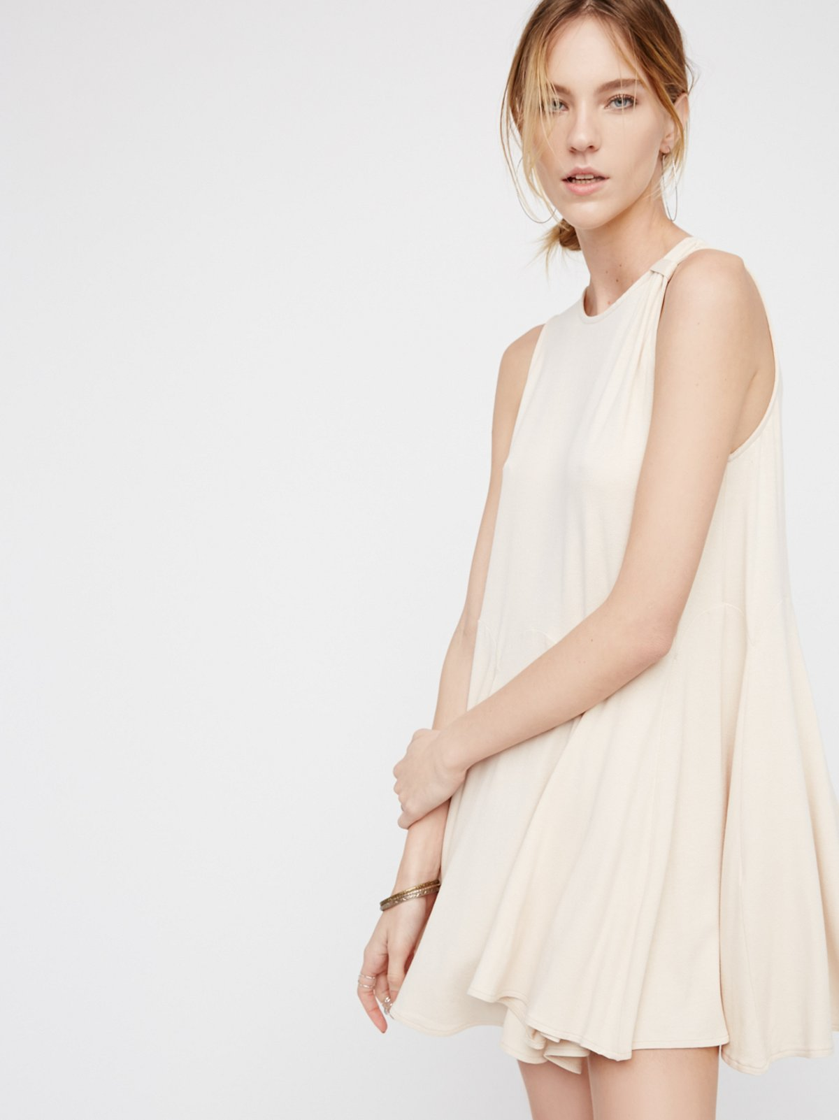 Melanie Mini Dress