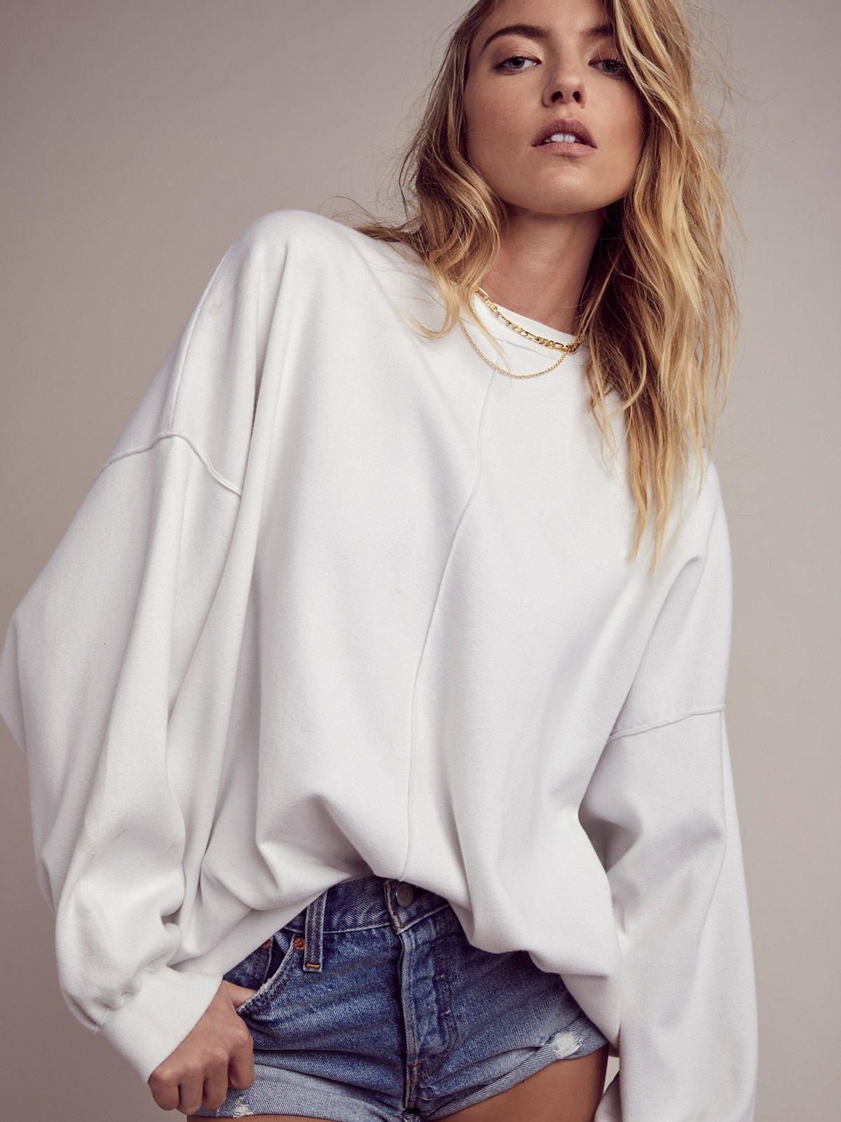 City Girl Sweater