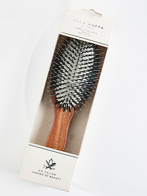 Product Image: Acca Kappa Pro Pneumatic Hair Brush – Travel Size