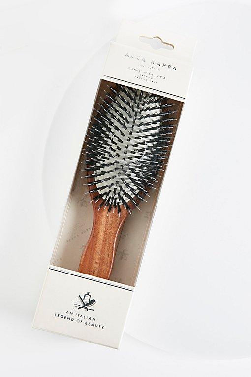 Product Image: Acca Kappa Pro Pneumatic Hair Brush – Travel Size