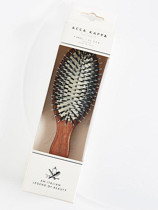 Product Image: Acca Kappa Pro Pneumatic Hair Brush