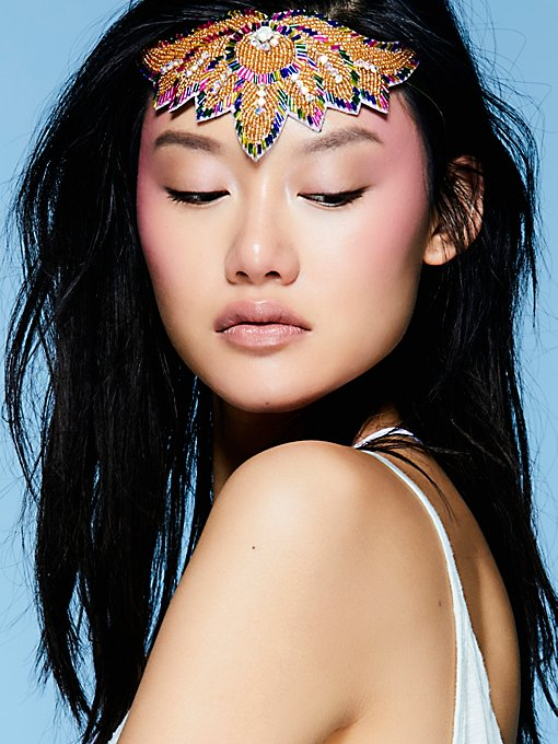 Product Image: Bird Of Paradise Tiara