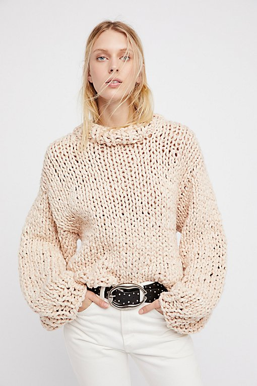 Product Image: Summer Sweater