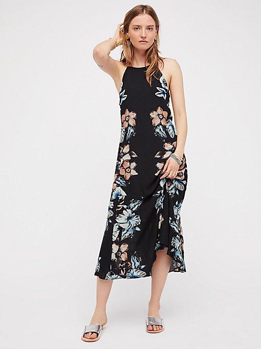 Product Image: Back To You Midi Dress