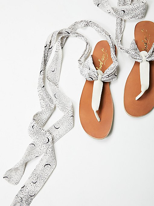 Product Image: Palm Springs Wrap Sandal