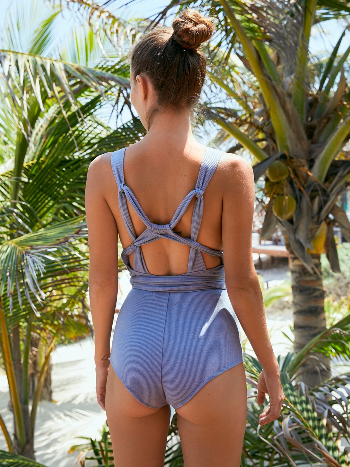 Sun Salutation Bodysuit