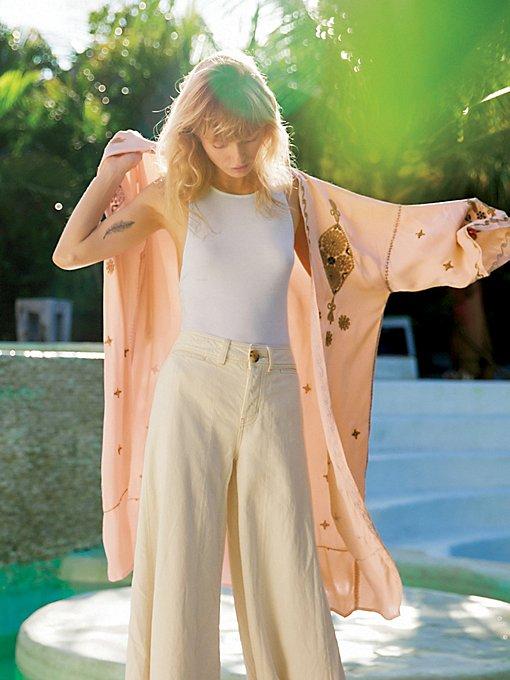 Product Image: Pretty Darn Cute Robe